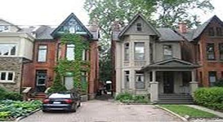 Annex/Casa Loma/Yonge&Eglinton